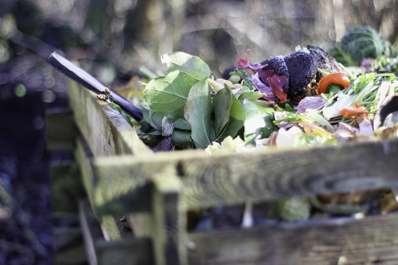 Comment fabriquer bac à compost