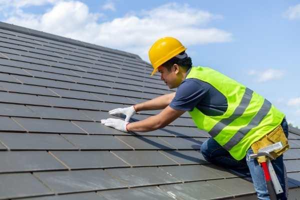 Rénover une toiture