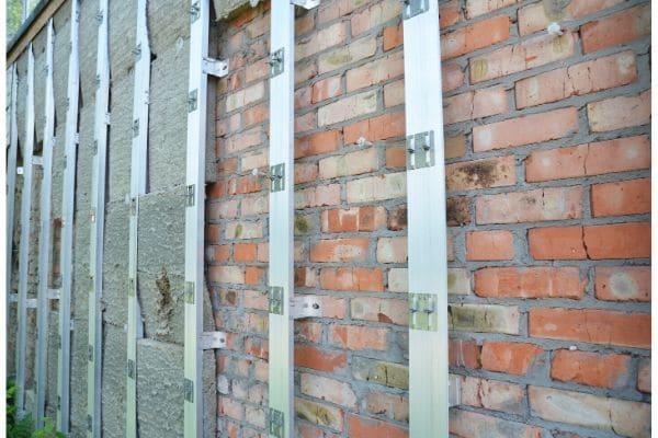 Isolation mur en pierre