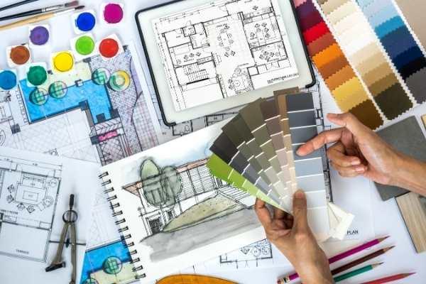 Bien comprendre le design d'intérieur