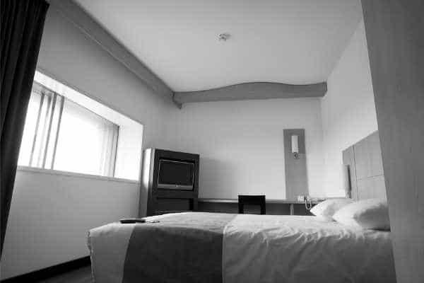 Décorer une petite chambre