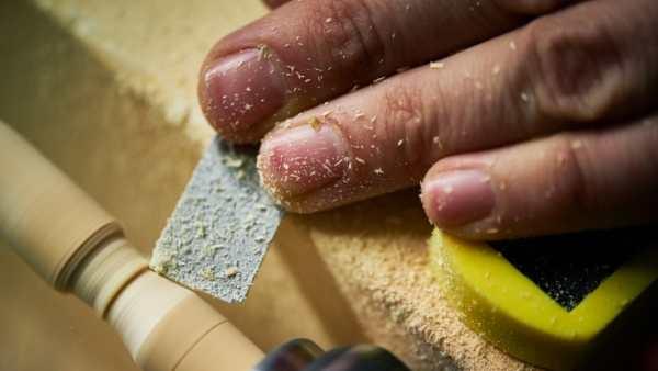 Quels outils pour débuter le tournage sur bois ?