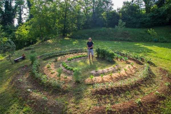 Comment créer un jardin en permaculture